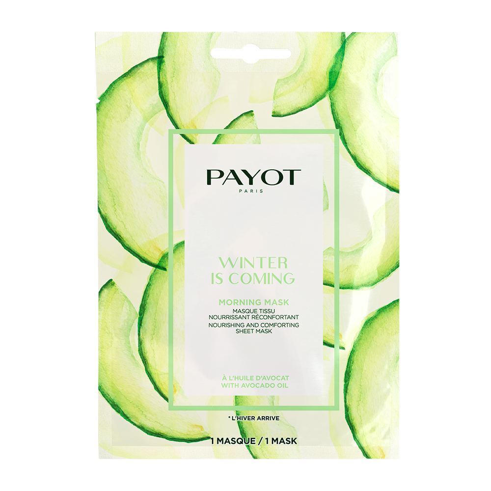 Products Payot Skin Care