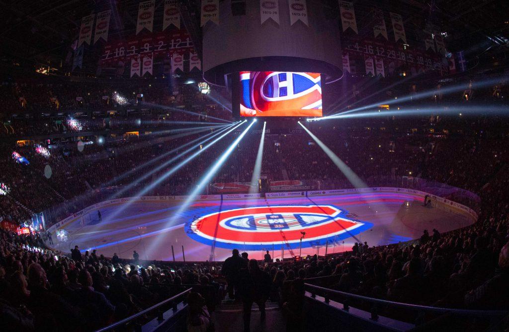 Montreal Canadiens Sign Goaltender Cayden Primeau