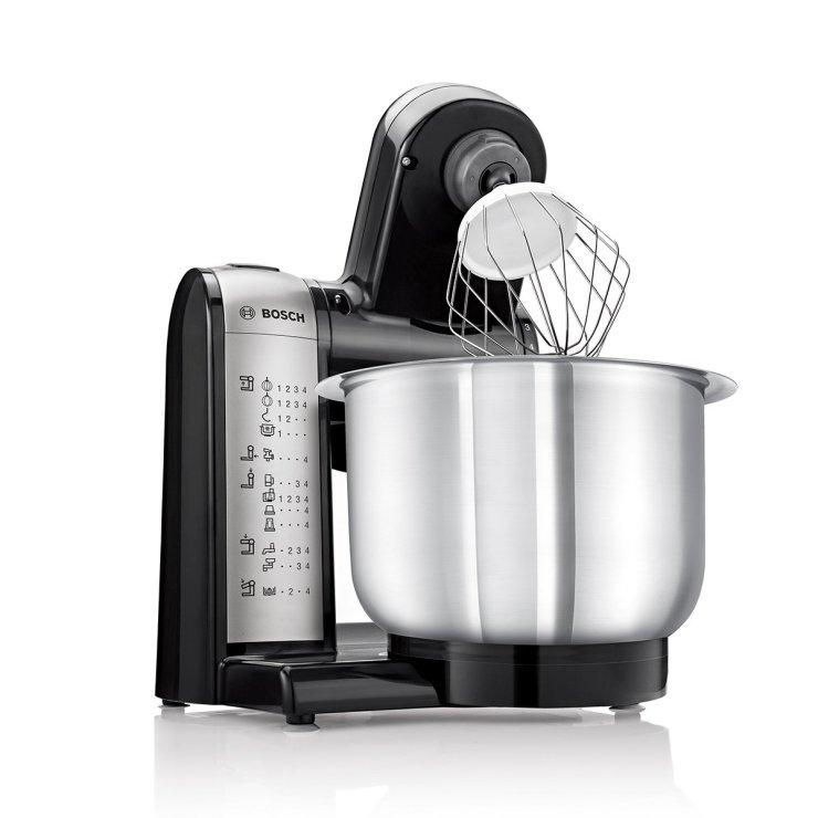 Bosch Küchenmaschine 600 Watt 2021
