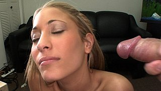 Sweet, Shy, Hot Tits, Perfect Ass... and gets facial! Preview Image