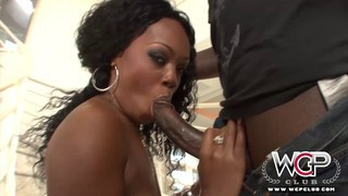 WCP CLUB First time Anal Ebony Jayden Preview Image