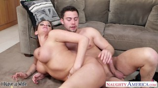 Busty tattooed wife Tory Lane fuck Preview Image