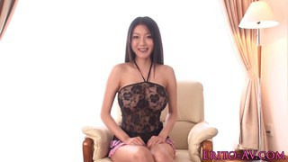Busty asian model Miho Ichiki gets a creampie Preview Image