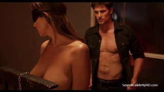 Charisma Carpenter nude sex scenes from Bound Preview Image