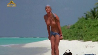Bo Derek nude and sexy in Ghosts Can't Do It Preview Image