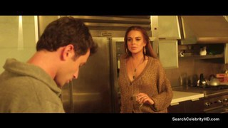 Lindsay Lohan nude scenes with James Deen Preview Image