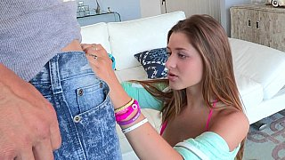 Little teen babe Preview Image