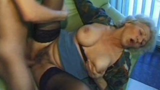 Old amateur mature wife sucks and fucks with cumshot & Epic sucking cumshot Preview Image