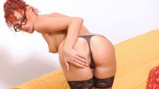 Redhead_milf_has_a_lesbian_mature_girlfriend Preview Image