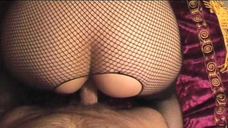 My_girlfriend_amateur_in_fishnets Preview Image