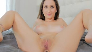 Ashley Adams Very First Anal Preview Image
