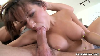 Charity Bangs is_a hungry big boobed chick Preview Image