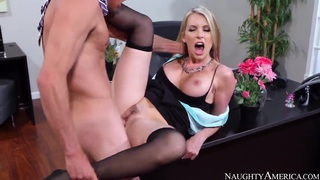 Courtney Cummz gets_nailed by Tyler Nixon Preview Image