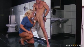 Hot busty pornstar Alura Jenson_gives her_ass for wild drilling Preview Image