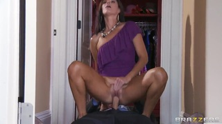 India Summer spends her day with Johnny Sins Preview Image