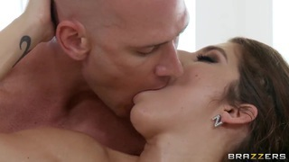 After a hot massage horny bitch will be penetrated! Preview Image