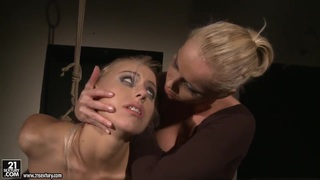 Kathia Nobili rules the sexual world of Nikky Thorne Preview Image