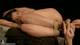 Master Fourne's new slave Esmeralda Del Sierra Preview Image