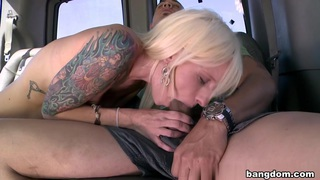 Randi Tango in Another One Banged On The Bus! Preview Image