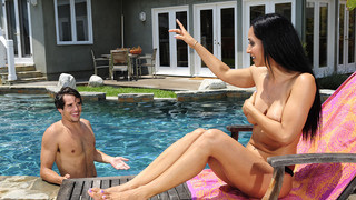 Isis Love & Tyler Nixon in My Friends Hot Mom Preview Image