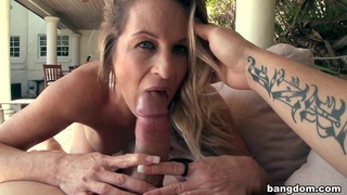 Gianna Phoenix Knows What She Likes! Preview Image