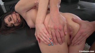 LiveGonzo Dana Dearmond is Nuts for Anal Gapes Preview Image
