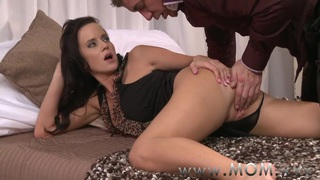 MOM Busty MILF loves his cock Preview Image