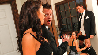 Kortney Kane & Steven St. Croix in Naughty America Preview Image