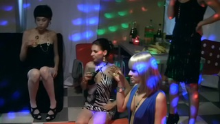 Ruth Folwer & Henessy & Annika & Grace C & Sofie & Amber Daikiri & Yiki & Zara in lustful porn video showing hot student fucking Preview Image