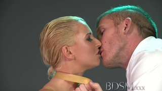 BDSM XXX Big breasted sub filled_by dominant Master Preview Image