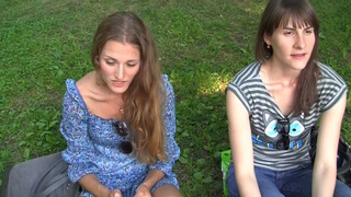 Myra in slut gets fucked_in the_park by a horny guy Preview Image