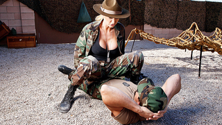 Full Metal Anal Preview Image
