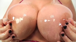 Sophie Dee - Wet, Sticky Anal Preview Image