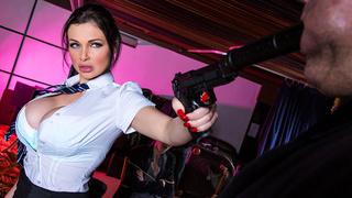 Spy Hard_3: Hit Girl Preview Image