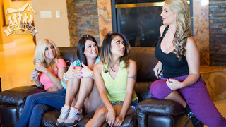 Brazzers House Episode_One Preview Image