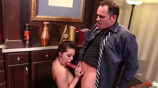 Gracie Glam Gives Him a Quick Recess Preview Image