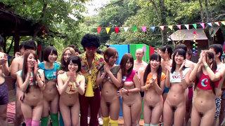 Erito Sex Camp Part 1 Preview Image