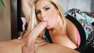 Friday & Criss Strokes in My Friends Hot Mom Preview Image