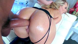 Big ass bitch AJ_Applegate takes an atomic anal pounding Preview Image
