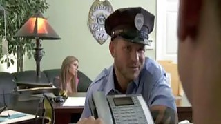 Double Penetrated By Two_Officers Preview Image