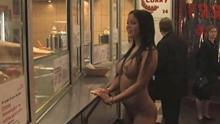 Most viewed bdsm, Outdoor bdsm slave_public meat Preview Image