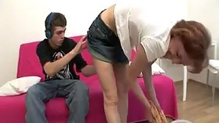 Mother Pounded By Step Son Preview Image