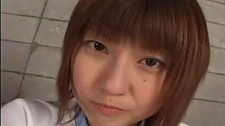 Asian Cutie With A Hairy Pussy Preview Image