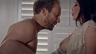 Massive boobs wifey Noelle Easton banged and creampied Preview Image