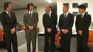 Curvy japanese whore in the office - Private cleansextube Xxx clip Preview Image