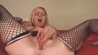 Anal and Pussy Sex Toy Playtime Preview Image