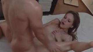 Teen on Massage Preview Image