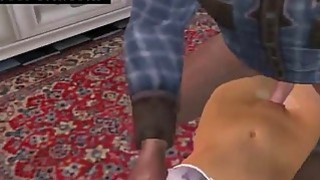 Big tit blonde_fucked_by black dick Preview Image