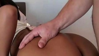 Amazing Body Black Ex Girlfriend Doggystyle And Mounted FUck Preview Image