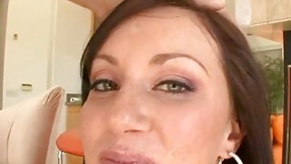Delicious older darling loves taking on a pecker Preview Image